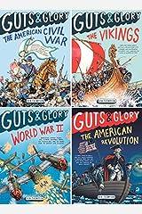 Guts and Glory Books Set Paperback