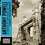 A Dance to the Music of Time: Third Movement | Anthony Powell