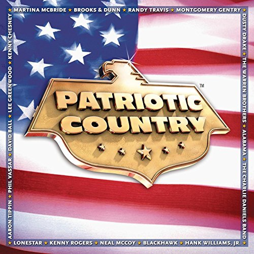 Patriotic Country by Bmg/Smg
