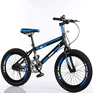 XWDQ Bicicleta De Montaña, Frenos Dobles, Carreras Off-Road para ...