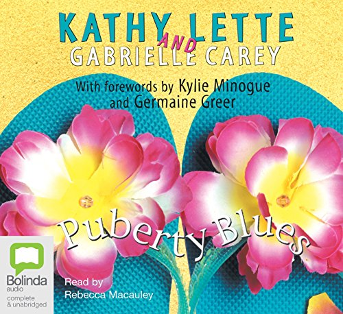 Puberty Blues Kathy Lette
