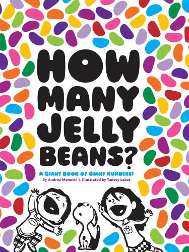 How Many Jelly Beans? (Bean Jelly Crafts)