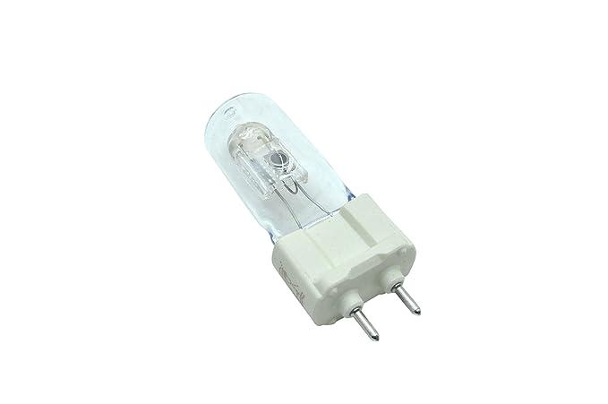Osram Powerstar Lampe Hqi T 70 Wdl Uvs Amazon Co Uk Lighting