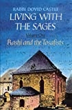 Living with the Sages, David Castle, 0873067622