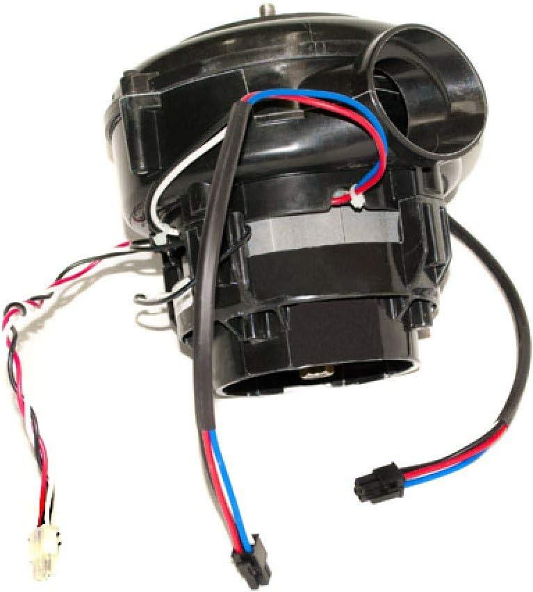 RAINBOW 2 Velocidad Motor de aspiradora: Amazon.es: Hogar