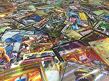 5 total gx pokemon cards ex mega ex or break all ultra - Where Can I Sell My Pokemon Cards In Person