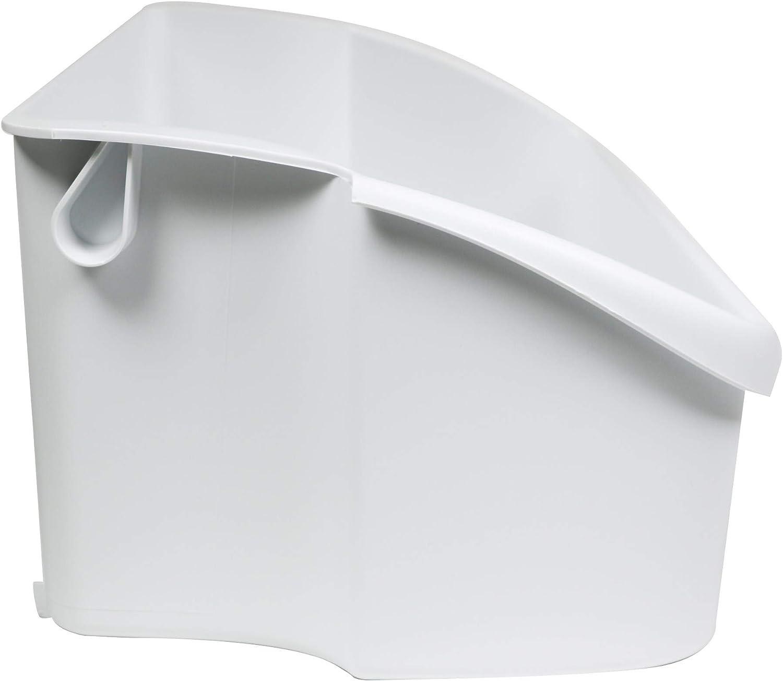 240324501 Kenmore Frigidaire Bin Gallon Door White 13 Wide 7 1//4 Deep