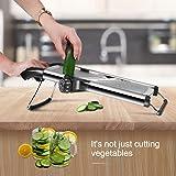 Mandoline Slicer Professional Adjustable