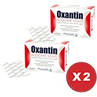 Offerta! Oxantin Addome Light 2 Confezioni da 60 compresse - Pharmalife Research