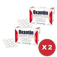 Offerta! Oxantin Addome Light 2 Confezioni da 60 compresse - Pharmalife Research