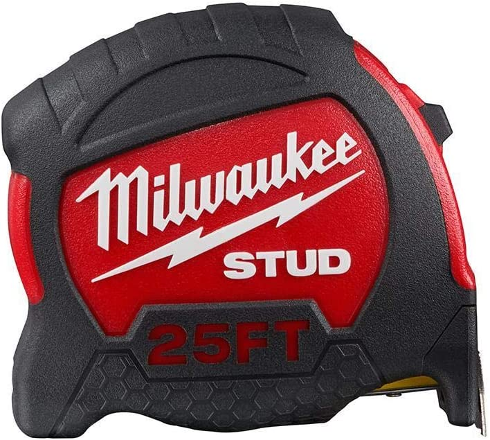 Milwaukee Stud Tape Measure