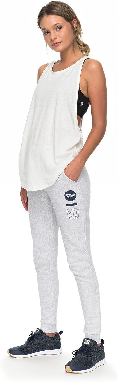Roxy Chill Together A Pantalón de Chándal, Mujer: Roxy: Amazon.es ...