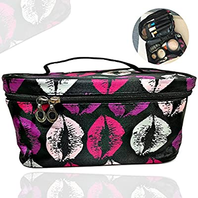 Small Cosmetic Bag Kiss Lips 4068c40490a54