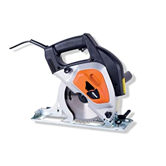 """Slugger by Fein 7.25"""" Metal Cutting Saw with Laser Guide and Chip  Collection Cover - 1400W - 69908120000: Amazon.com: Industrial & Scientific"""