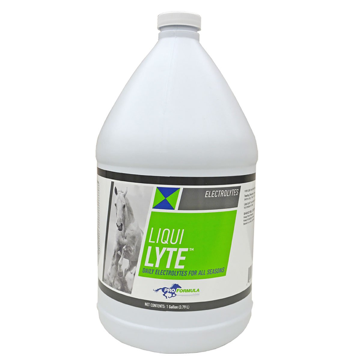 Pro Formula Liqui Lyte Electrolytes Gallon by Pro Formula