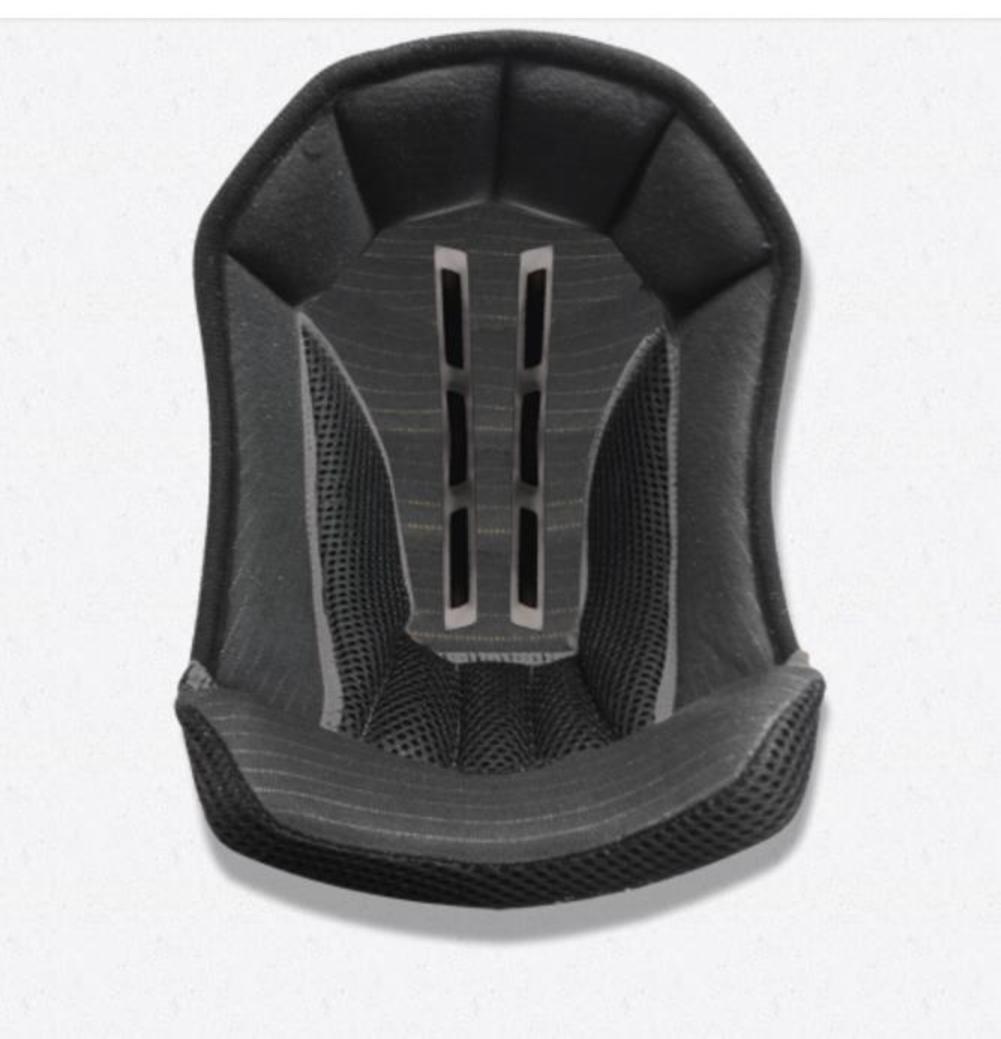 Bell MX-9 Top Liner Street Motorcycle Helmet Accessories - Black/Large