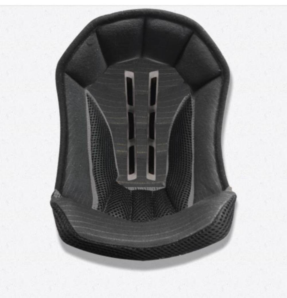 Bell MX-9 Top Liner Street Motorcycle Helmet Accessories - Black/Large by Bell (Image #1)