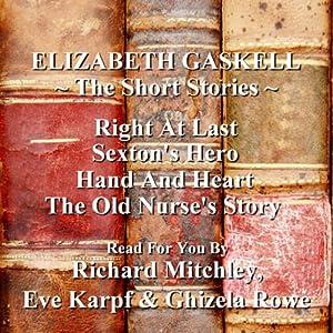 Elizabeth Gaskell Audiobook