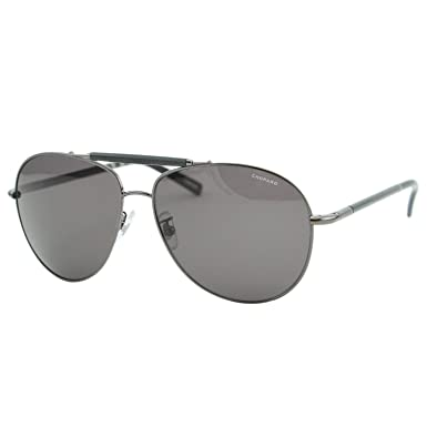 bd10dceff3 Chopard Aviator Sunglasses SCHB36 568P Shiny Bakelite Polarized B36 ...