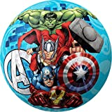 Hedstrom #8.5 Avengers Assemble Rubber Playground Ball