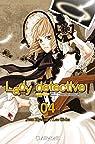 Lady detective, tome 4 par Jeon