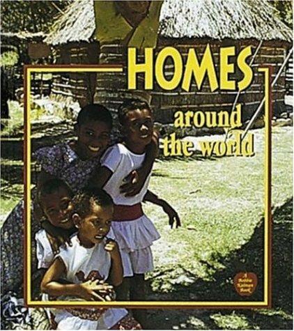 Homes Around the World (Crabapples)