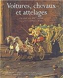 Image de Voitures, chevaux et attelages, xvie-xixe siecles