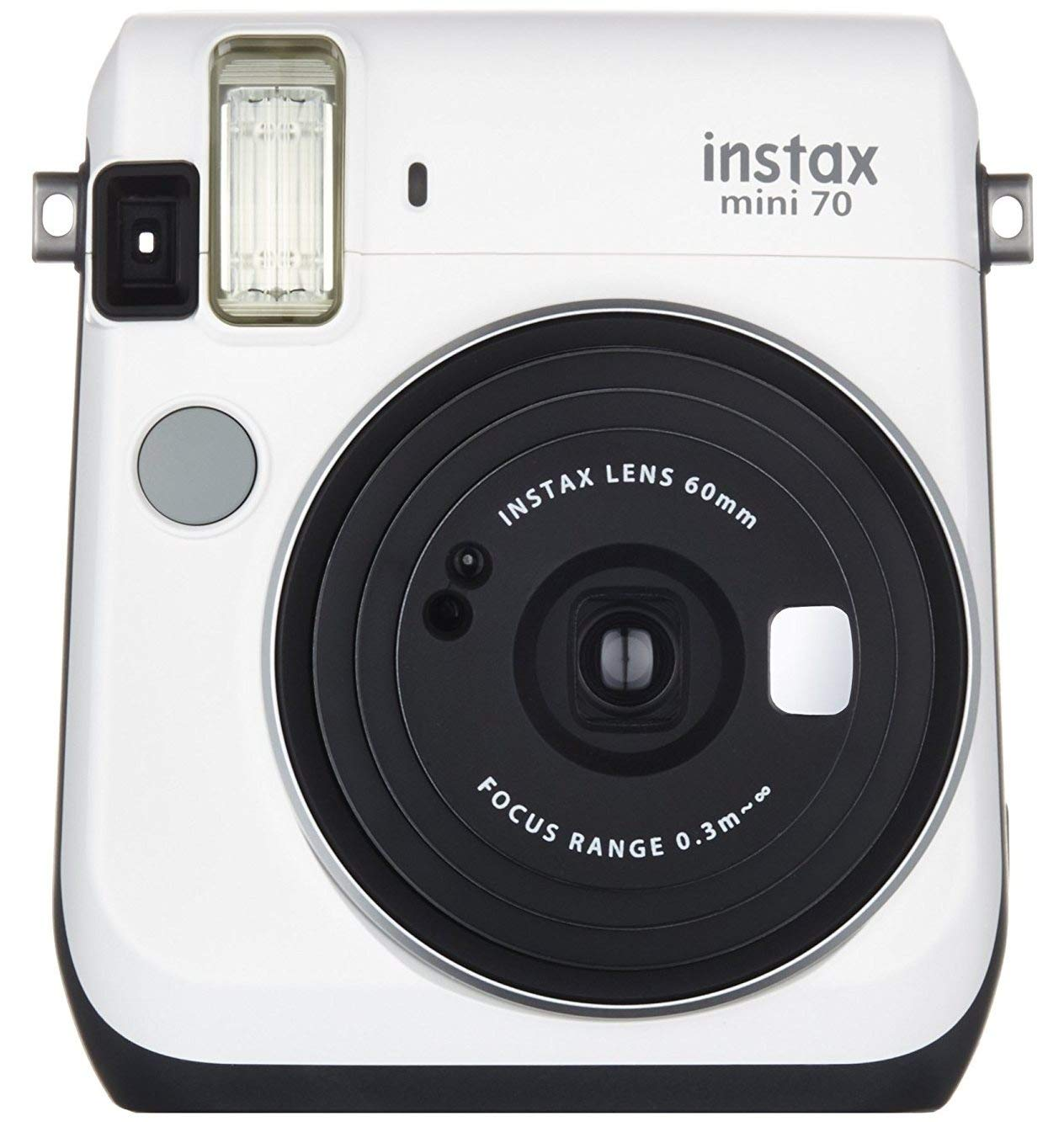 d5ce880b39f872 Fujifilm Instax Mini 70 Appareil photo instantané Blanc  Amazon.fr  Photo    Caméscopes
