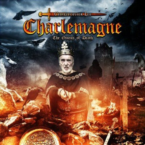 Charlemagne: The Omens of Death ()