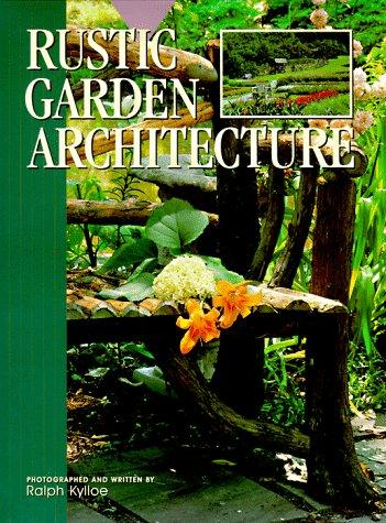 Rustic Garden Furniture - 9
