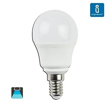 Bombilla led bajo consumo 7w 6400k e14 a5 g45: Amazon.es: Bricolaje y herramientas