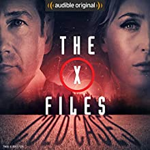 X-Files: Cold Cases - Serie completa Performance by Joe Harris, Chris Carter, Dirk Maggs Narrated by Gianni Bersanetti, Claudia Catani