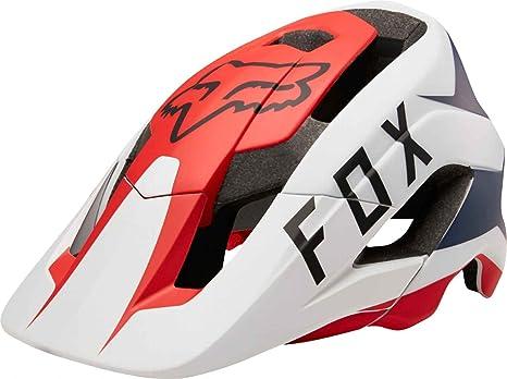 Fox Metah - Casco de bicicleta de montaña: Amazon.es: Instrumentos ...