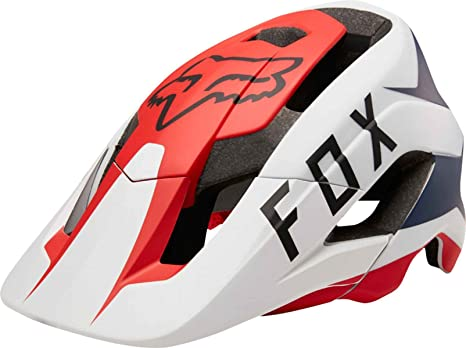 Fox Metah - Casco de bicicleta de montaña: Amazon.es: Instrumentos musicales