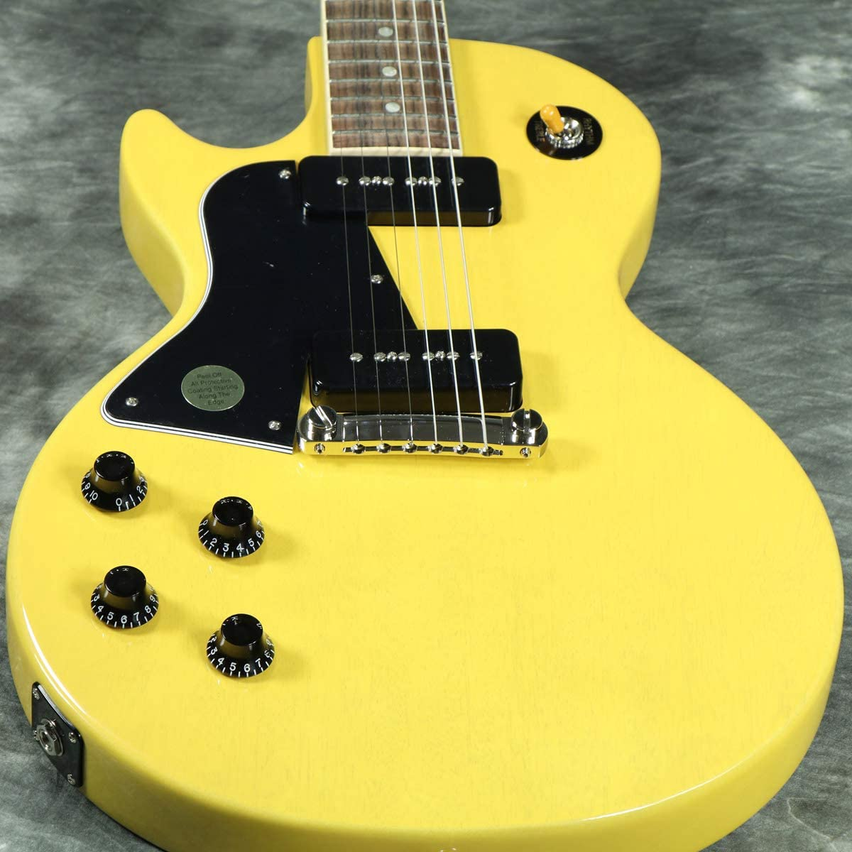 Gibson USA/Les Paul Special TV Yellow LH ギブソンUSA