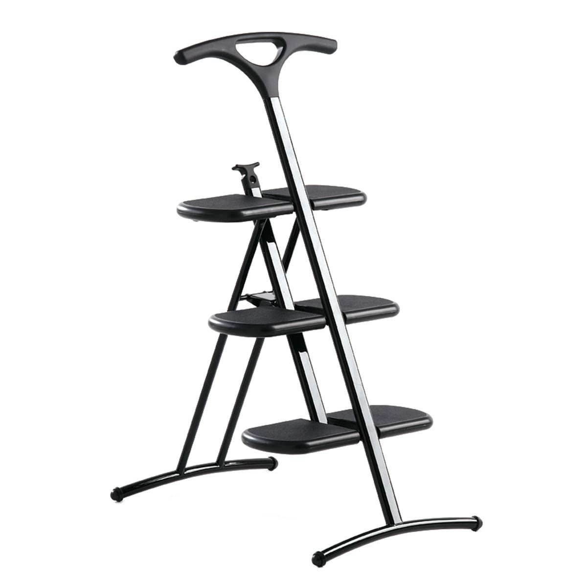Kartell 700009 Tiramisu\' Scaletta, Nero: Amazon.it: Casa e cucina
