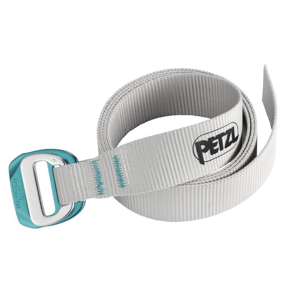 Petzl Gürtel Petzl T Z10 Turquoise One Size PEU0I|#Petzl