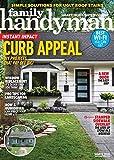 Magazines : Family Handyman