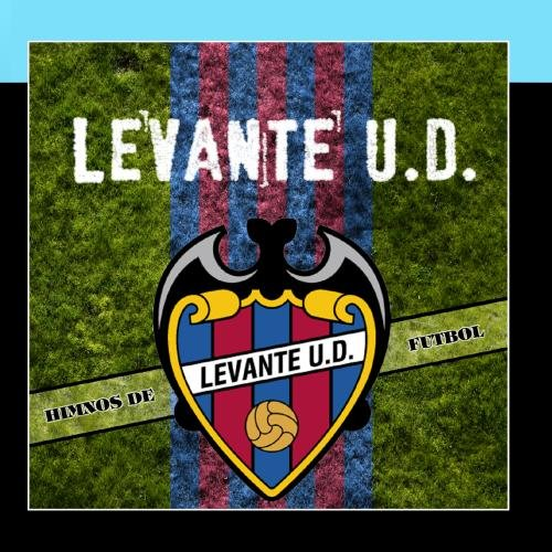 Levante U.D. Himnos de Futbol. Single