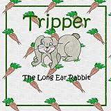 Tripper the Long Ear Rabbit, Judy Wilson, 0981628206