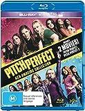 Pitch Perfect / Pitch Perfect 2 (Blu-ray/UV)