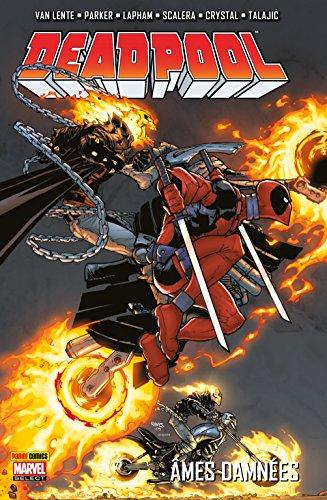 Deadpool Yoke-Up: Âmes damnées (Deadpool Team Up) (French Edition)