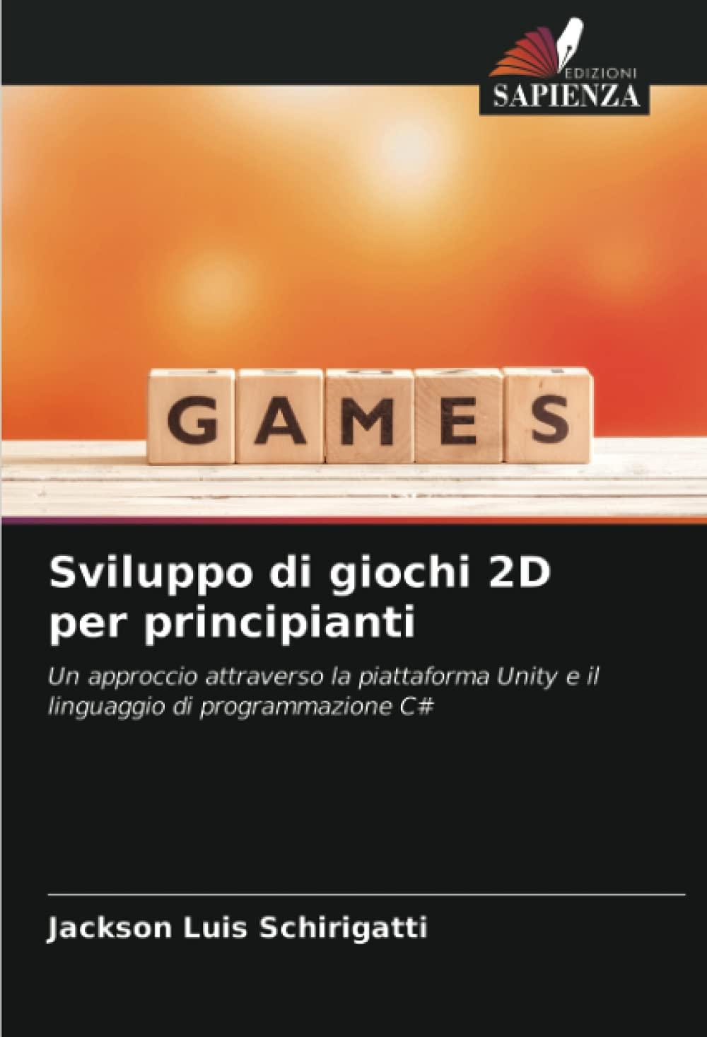 Sviluppo di giochi 2d
