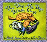 The Day My Dogs Became Guys, Merrill Markoe, 0670853445