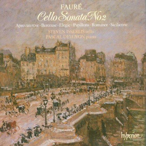 Cello Sonata 2 (Two Cello Sonatas)