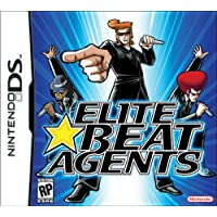 Elite Beat Agents / Game