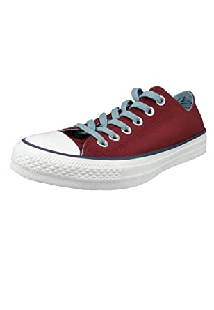 9216efe25dfa7 Amazon.com  Converse Men s CT All Star Ox Canvas Trainers