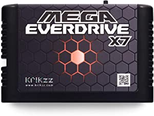 Mega EverDrive X7
