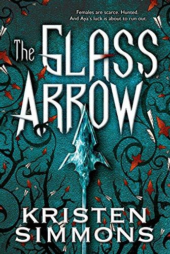 - The Glass Arrow