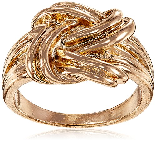 Accessorize Ring for Women (Gold)(MN-19438481001)